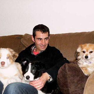 Seminario sobre agresividad canina, con Jaime Vidal, en Lasarte. Descuento especial hasta el 1 de julio.