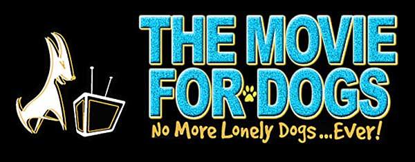 """Según sus creadores """"The movie for dogs"""" es el medio perfecto para alegrar el día a los perros que pasan largos espacios de tiempo solos, e incluso paliar los efectos de la ansiedad por separación."""