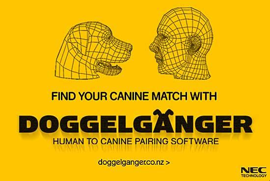 Ha llegado el reconocimiento facial a los perros.