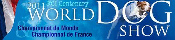 París World Dog Show 2011 en cifras.