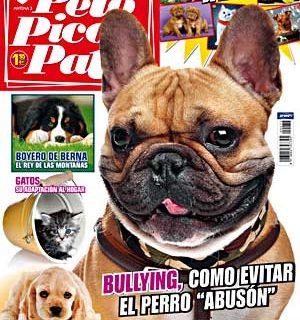 Revista Pelo Pico Pata, octubre de 2011.