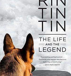 """Rin tin tin, la vida y la leyenda""."