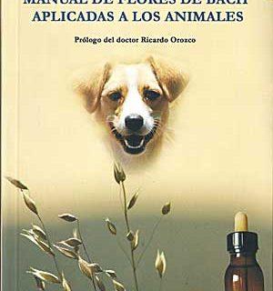 Flores de Bach aplicadas a los animales.
