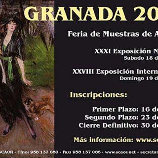 XXXI Exposición Canina Nacional y XXVIII Exposición Canina Internacional de Granada, horarios, cómo llegar...