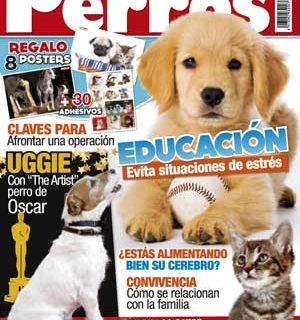 Revista Perros y Compañía.