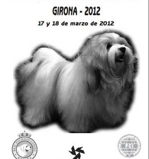Exposición Canina Internacional de Girona y monográfica cane corso, horarios, cómo llegar...