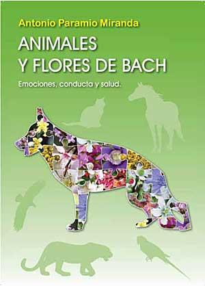 """Seminario """"Animales y Flores de Bach"""", con Antonio Paramio, en Zamora."""