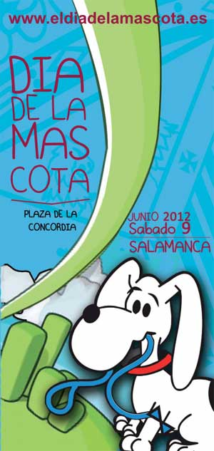 Minintalleres de Educación Canina y Día de la Mascota en Salamanca, a partir del 4 de junio.