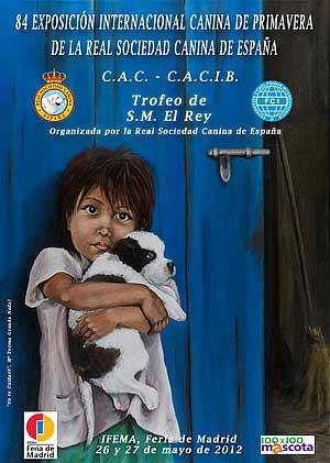 Exposición Internacional Canina de Primavera, Madrid, cómo llegar, horarios por razas...