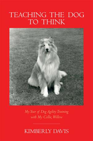 Kinberly Davis en su libro Teaching the dog to think.