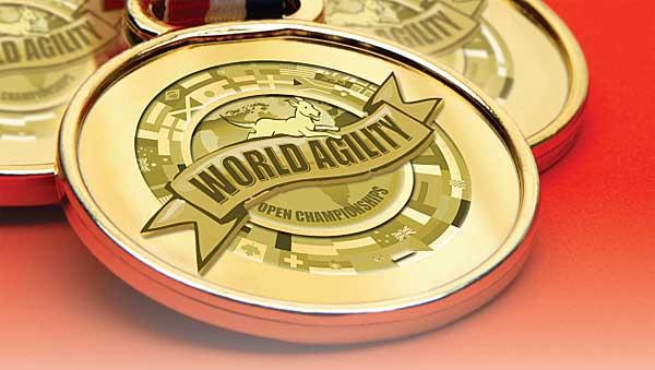 Del 17 al 20 de mayo se celebrará en Bélgica el World Agility Open 2012. ¡Nuestros mejores deseos para la selección española!