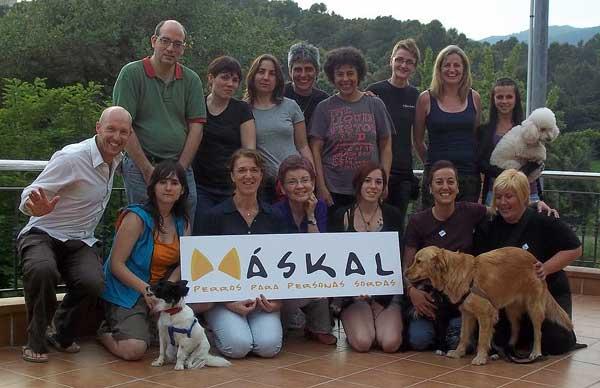 Entrevista con Cris Carles, de Áskal.