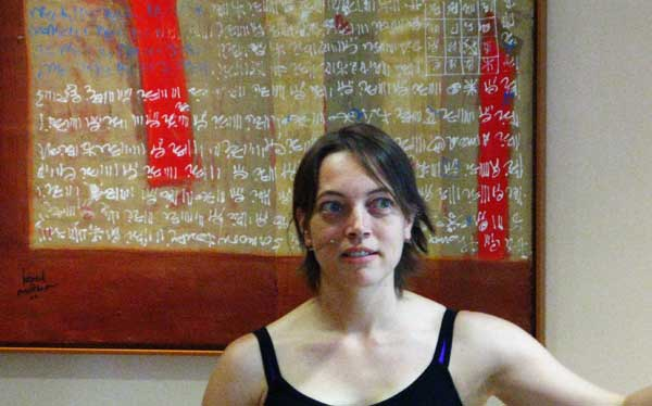 Un lujo, hemos estado el primer Seminario de Grisha Stewart en España, así ha sido...