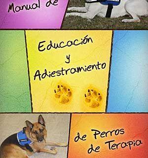 Manual de Educación y Adiestramiento de Perros de Terapia, por Miguel Ángel Signes.