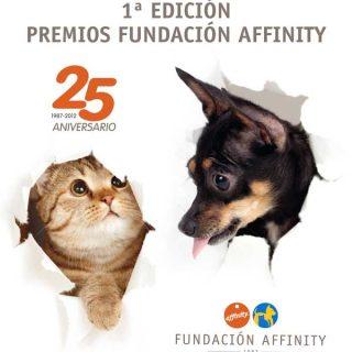 La Fundación Affinity ha abierto el plazo de presentación de candidaturas para optar a la primera Edición de los Premios Fundación Affinity.