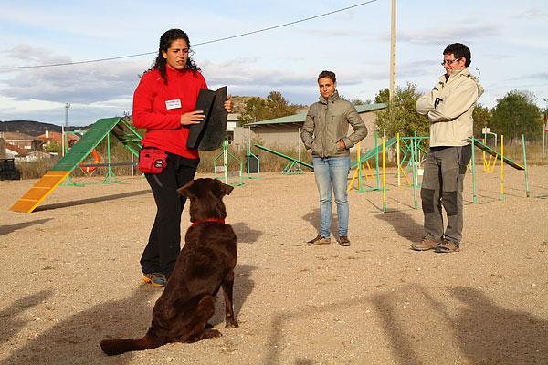"Claudia Fugazza ha presentado ""Do as I do"" en Madrid, así ha sido."