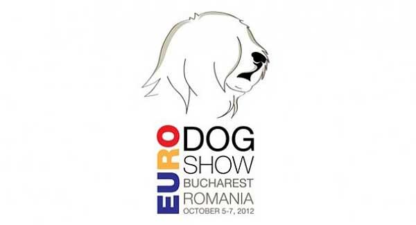 Euro Dog Show 2012. Más de 6.000 perros, ¡se puede seguir en directo por Internet!