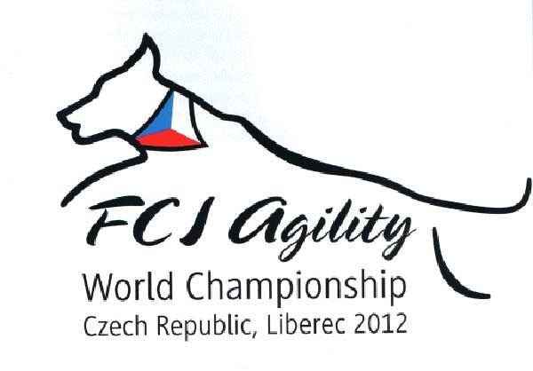 Vídeos de l@s campeon@s del mundo de Agility 2012. No te pierdas la comparativa Agility estándar.