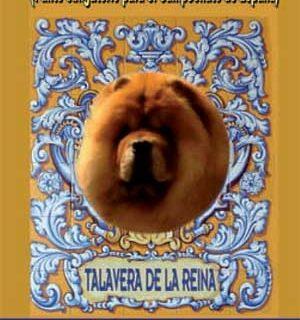 XXVIII Exposición Canina Internacional de Talavera de la Reina, horarios, cómo llegar...