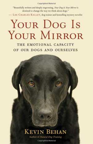 Tu perro es tu espejo: la capacidad emocional de nuestros perros y nosotros mismos... ¿Y si la cognición dependiera de la emoción?