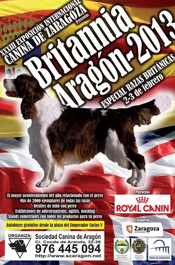 XXV Exposición Canina Nacional y XXIII Exposición Canina Internacional, horarios, lista de eventos, cómo llegar...