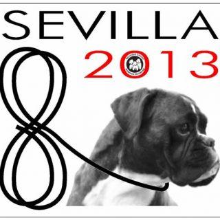 XIX Exposición Canina Nacional y XXXVII Exposición Canina Internacional de Sevilla, próximo fin de semana.