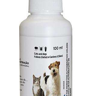 Eliminall® nueva presentación contra pulgas, garrapatas y piojos.