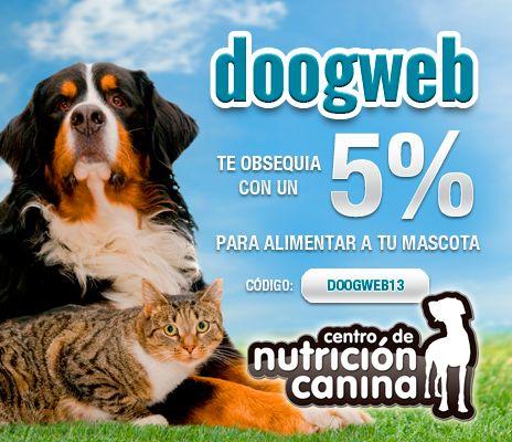 Centro de Nutrición Canina.