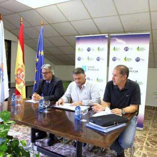 El Campeonato del Mundo Rottweiler IFR-WM 2013 reunirá del 18 al 20 de octubre en la Feira Internacional de Galicia a cerca de 50 perros de la élite mundial de esta raza.
