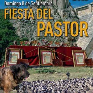 Fiesta del Pastor de Barrios de Luna... ¿Y si volvemos a cuando el perro era el mejor aliado del hombre? El próximo fin de semana en León.