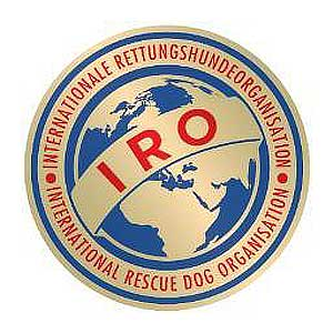 IRO 2013, Campeonato del Mundo de Perros de Rescate.