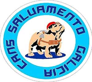 """Encuentro Internacional de Perros de Rescate  """"Escombros"""". Asociación de Cans de Salvamento de Galicia."""