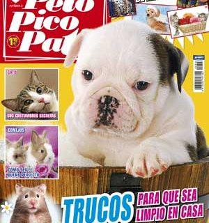Pelo Pico Pata, octubre 2013: Perros héroes, limpio en casa, golden Vs labrador...