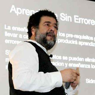 Jesús Rosales-Ruíz y el Análisis Aplicado de Conducta