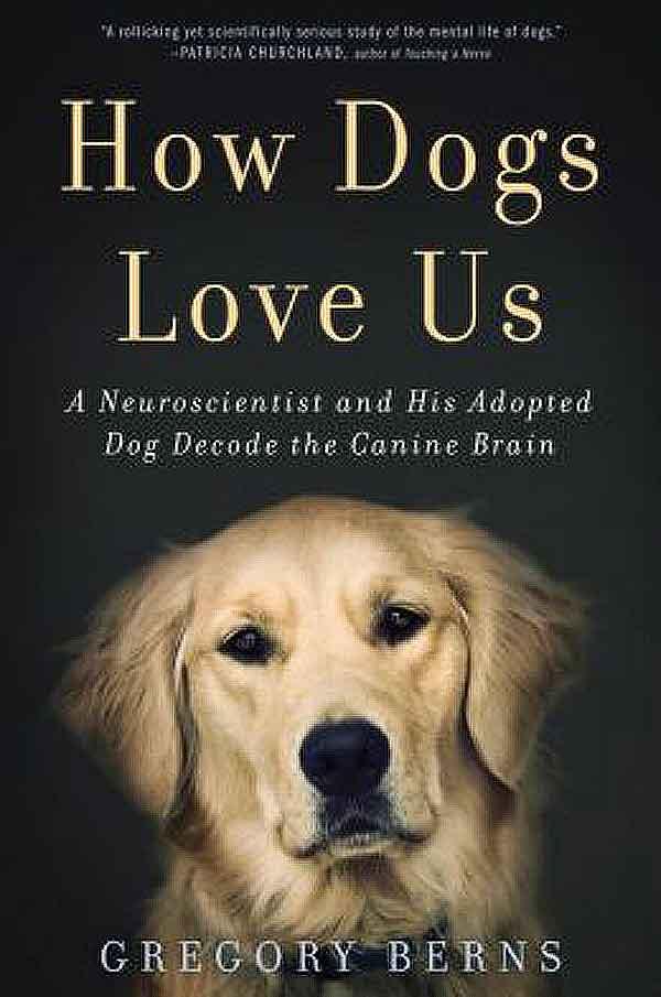 5 libros de perros que no te puedes perder y que deberías regalar (o regalarte) en Navidad.