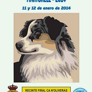 83 Exposición Canina Internacional de Barcelona