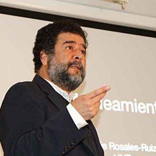 """Jesús Rosales-Ruíz, próximo mes de marzo en Madrid. Uno de los seminarios caninos """"imprescindibles"""" de 2014."""