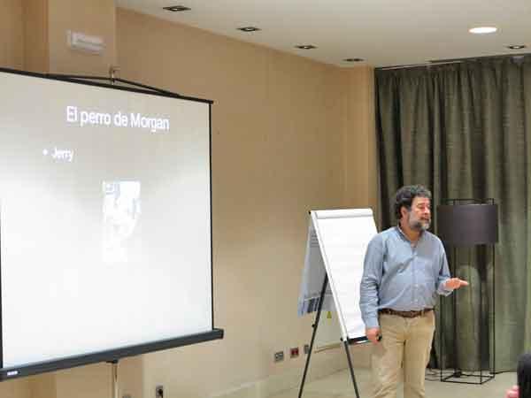 Jesús Rosales-Ruíz, Madrid 8 y 9 de marzo. 10 frases que hacen pensar...