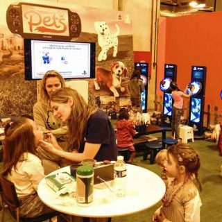 Viva Pets, para Playstation, en @100x100mascota.