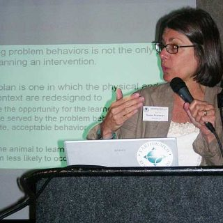 Evaluación funcional en perros, por Susan Friedman
