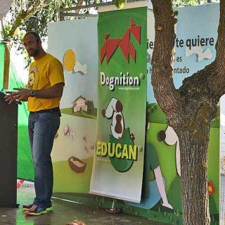 @educan_es y @Dognition inician un proyecto continuado de colaboración y apoyo mutuo. Una noticia de gran alcance que marcará un antes y un después en el adiestramiento canino.