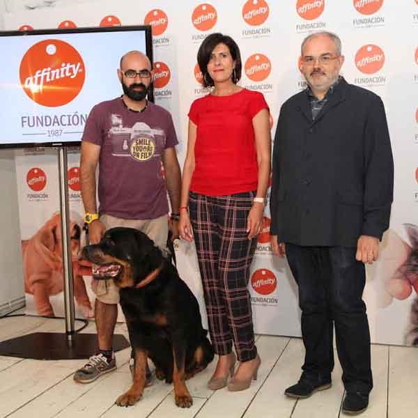 Resultados del II Análisis científico de la Fundación Affinity sobre el vínculo entre personas y animales de compañía.
