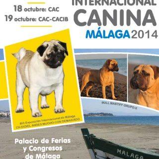 @MiMascotaMLG. XXVIII Exposición Canina Nacional e Internacional de Málaga y Feria MiMascota.
