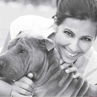 Forum Bayer dona pipetas para la prevención de la leishmaniosis canina.