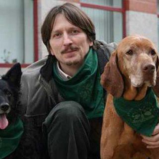 Adam Miklósi en Madrid: Las emociones de los perros y la ansiedad por separación