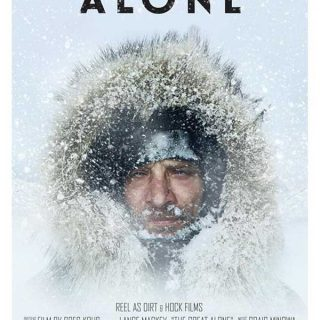 The Great Alone, la vida de Lance Mackey.