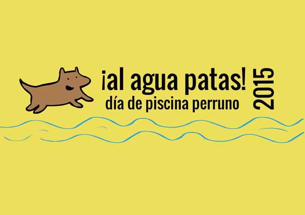 Al Agua Patas, en Daganzo, próximo mes de septiembre