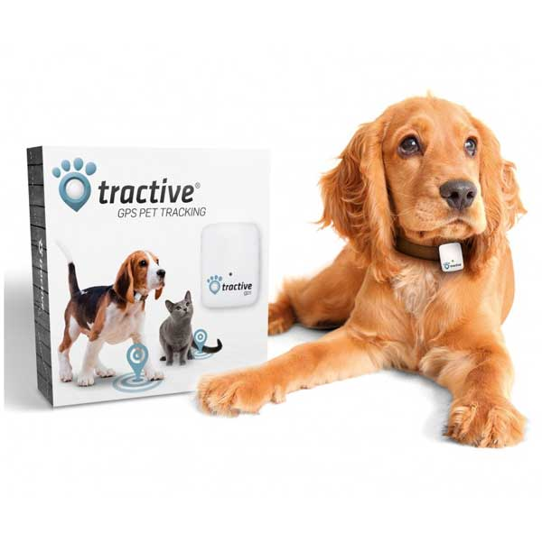 @Tractive Un interesante localizador de #perros por gps, que permite el rastreo en tiempo real a través de Internet o smartphones enlazados.
