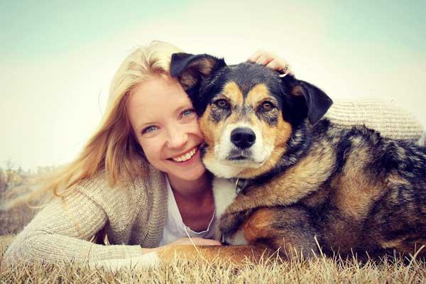 Nace Matchcota, la primera red de búsqueda de adopción de mascotas por afinidad