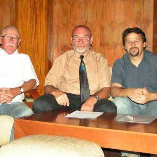 Convenio colaborador entre la FER (Federación Española de Ring) y la CUN-CBG (Commission d´Utilisation Nationale - Chiens de Berger et de Garde).